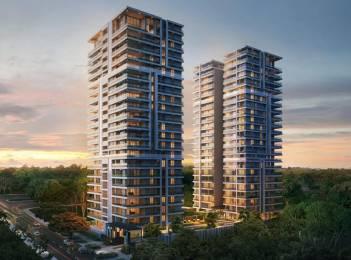 3991 sqft, 4 bhk Apartment in Builder Parijat eclat Ambli Bopal Road, Ahmedabad at Rs. 2.8100 Cr