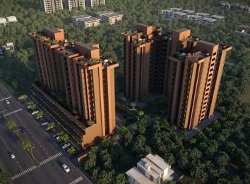 1330 sqft, 3 bhk Apartment in Sun South Park Bopal, Ahmedabad at Rs. 54.0000 Lacs