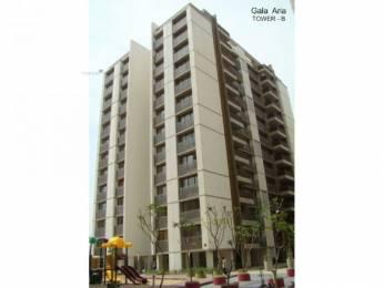 1113 sqft, 2 bhk Apartment in Gala Aria Bopal, Ahmedabad at Rs. 55.0000 Lacs
