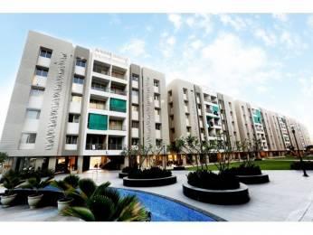 1692 sqft, 3 bhk Apartment in Shaligram Garden Residency III Bopal, Ahmedabad at Rs. 73.0000 Lacs