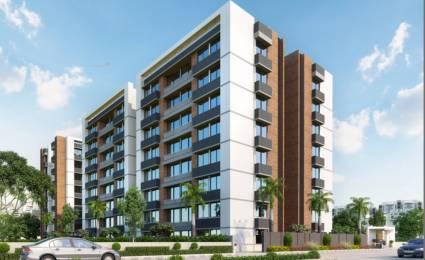 1503 sqft, 3 bhk Apartment in R Sheladia Palash Residences Bopal, Ahmedabad at Rs. 63.5000 Lacs