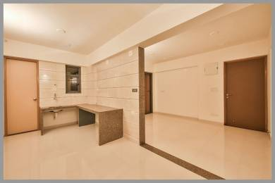 1330 sqft, 3 bhk Apartment in Sun South Park Bopal, Ahmedabad at Rs. 43.8900 Lacs
