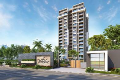 3525 sqft, 4 bhk Apartment in Sharanya Bellevue Thaltej, Ahmedabad at Rs. 2.5380 Cr