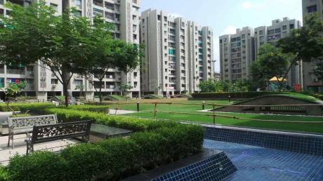 1260 sqft, 2 bhk Apartment in Safal Parisar II Bopal, Ahmedabad at Rs. 58.0000 Lacs
