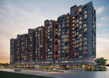 1430 sqft, 3 bhk Apartment in Sun South Winds Bopal, Ahmedabad at Rs. 40.7550 Lacs