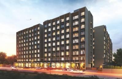 1195 sqft, 2 bhk Apartment in Kavisha Urbania Bopal, Ahmedabad at Rs. 35.8500 Lacs