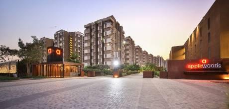 1880 sqft, 3 bhk Apartment in Applewoods Sorrel Shela, Ahmedabad at Rs. 62.0000 Lacs