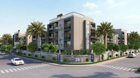 2735 sqft, 4 bhk Apartment in Builder Project Thaltej, Ahmedabad at Rs. 1.8000 Cr