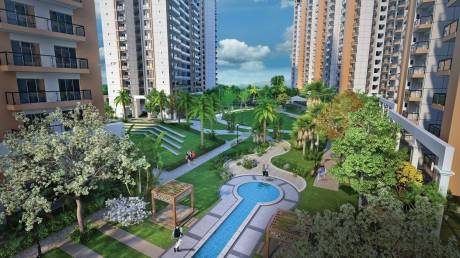 900 sqft, 2 bhk Apartment in Gaursons and Saviour Builders Gaur City 4th Avenue Sector-4 Gr Noida, Greater Noida at Rs. 28.0000 Lacs