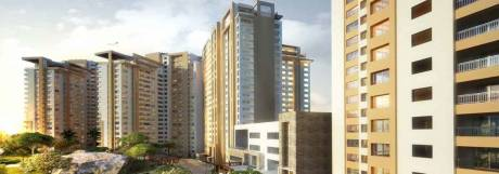 2626 sqft, 3 bhk Apartment in Koncept Botanika Gachibowli, Hyderabad at Rs. 1.4443 Cr