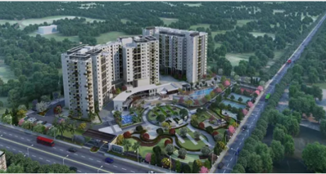 1000 sqft, 2 bhk BuilderFloor in Builder Dwarka Height chs Phase2 Sector 28 Dwarka, Delhi at Rs. 35.8750 Lacs