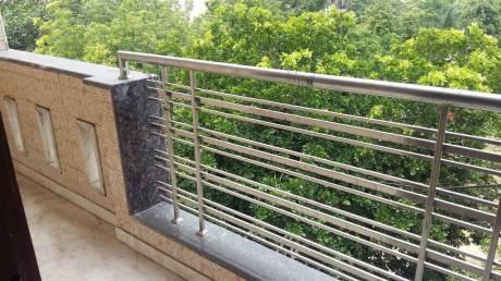 500 sqft, 1 bhk Apartment in Builder Project West Patel Nagar, Delhi at Rs. 12000