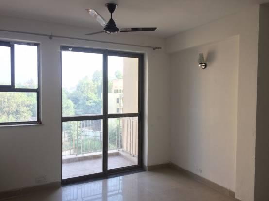 1100 sqft, 2 bhk Apartment in Unitech Uniworld Gardens 2 Sector 47, Gurgaon at Rs. 23000