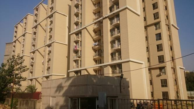 1389 sqft, 3 bhk Apartment in Unitech Uniworld Gardens 2 Sector 47, Gurgaon at Rs. 26000