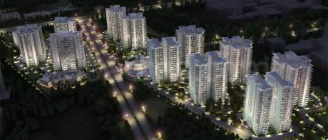 1310 sqft, 2 bhk Apartment in Godrej Summit Sector 104, Gurgaon at Rs. 14000