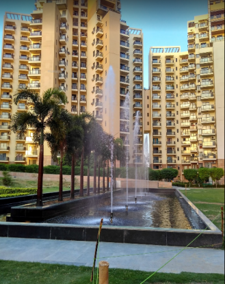 2086 sqft, 3 bhk Apartment in Builder unitech uniworld garden1 Sector 47, Gurgaon at Rs. 38000