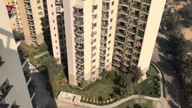 2086 sqft, 3 bhk Apartment in Builder unitech uniworld garden1 Sector 47, Gurgaon at Rs. 38000