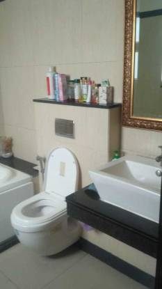 935 sqft, 1 bhk Apartment in Central Park The Room Sector 48, Gurgaon at Rs. 45000