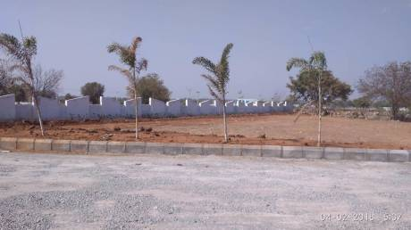 2700 sqft, Plot in Builder Green Ville Patighanpur Gachibowli, Hyderabad at Rs. 39.0000 Lacs