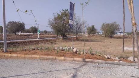 1998 sqft, Plot in Builder GREEN VILLE SSD LN PATIGHANPUR Velimela, Hyderabad at Rs. 28.8600 Lacs
