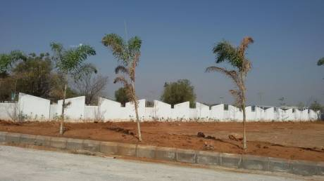 2403 sqft, Plot in Builder Green Ville Patighanapur Pati, Hyderabad at Rs. 4.0050 Lacs