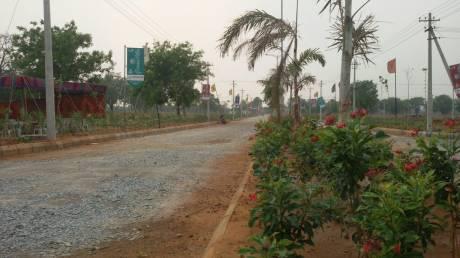2403 sqft, Plot in Builder Green Ville Patighanapur Pati, Hyderabad at Rs. 40.0500 Lacs