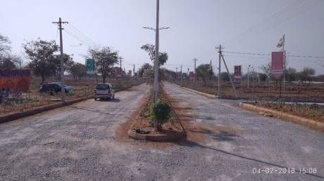 3375 sqft, Plot in Builder Green Ville Patighanapur Gachibowli, Hyderabad at Rs. 56.2500 Lacs