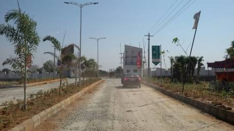 2250 sqft, Plot in Builder Green Ville Patighanapur Kollur, Hyderabad at Rs. 37.5000 Lacs