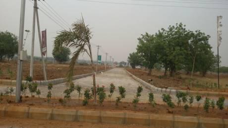 2700 sqft, Plot in Builder Green Ville Patighanapur Patancheru, Hyderabad at Rs. 45.0000 Lacs