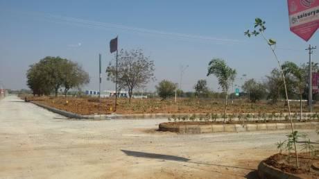 2997 sqft, Plot in Builder Green Ville Patighanapur Pati, Hyderabad at Rs. 49.9500 Lacs