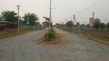 2997 sqft, Plot in Builder Green Ville patighanapur Ghanpur, Hyderabad at Rs. 49.9500 Lacs