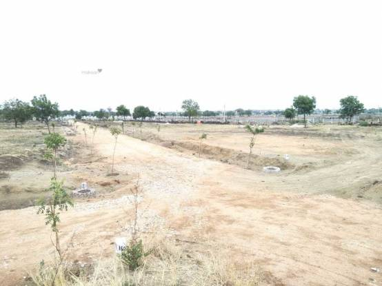 1998 sqft, Plot in Builder Sai Surya Gurusthan Bhanur, Hyderabad at Rs. 28.8600 Lacs