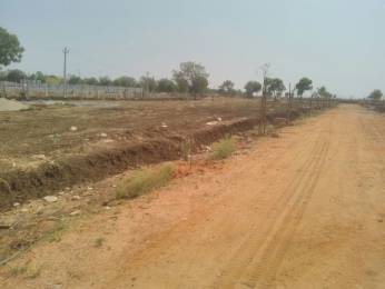 3888 sqft, Plot in Sai Surya Gurusthan Bhanur, Hyderabad at Rs. 56.1600 Lacs