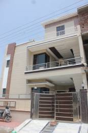 873 sqft, 2 bhk IndependentHouse in Paradise Darpan Homz Darpan City, Mohali at Rs. 27.0000 Lacs