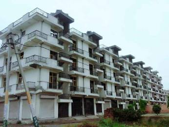 500 sqft, 1 bhk Apartment in Builder aksahy enclave Govindpuram, Ghaziabad at Rs. 9.2500 Lacs