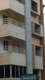 1300 sqft, 2 bhk Apartment in Builder Project Kulshekar, Mangalore at Rs. 14000