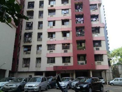 585 sqft, 1 bhk Apartment in Srishti Mayuresh Srishti Bhandup West, Mumbai at Rs. 26000