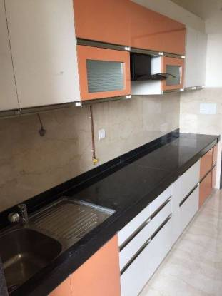 970 sqft, 2 bhk Apartment in Chheda Heights Bhandup West, Mumbai at Rs. 30000