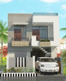 1500 sqft, 3 bhk IndependentHouse in Builder Royal Stone Bijnor, Lucknow at Rs. 40.0000 Lacs