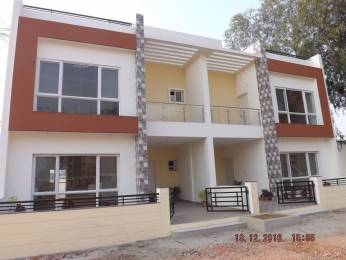 1255 sqft, 2 bhk Villa in Viraj Lotus Enclave Uattardhona, Lucknow at Rs. 60.2500 Lacs