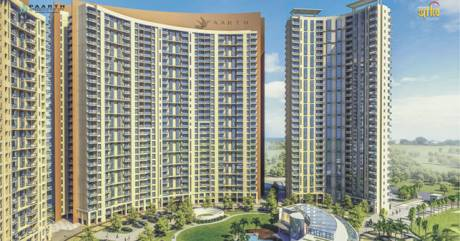 1665 sqft, 3 bhk Apartment in Paarth Arka Gomti Nagar, Lucknow at Rs. 66.6000 Lacs
