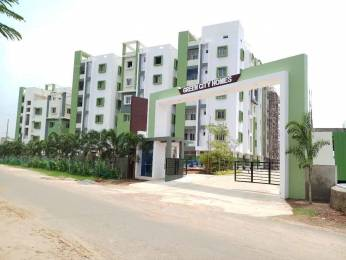 1200 sqft, 2 bhk Apartment in  Green City Homes Auto Nagar, Visakhapatnam at Rs. 35.4000 Lacs