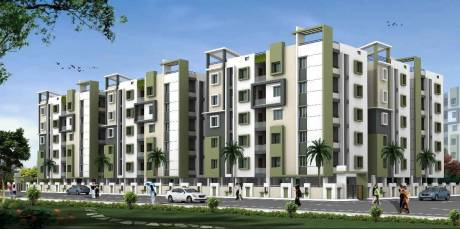 1100 sqft, 2 bhk Apartment in  Green City Homes Auto Nagar, Visakhapatnam at Rs. 32.4500 Lacs