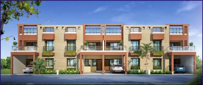 1667 sqft, 3 bhk Villa in Builder SHREE BHOOMI adityapur, Jamshedpur at Rs. 43.0000 Lacs