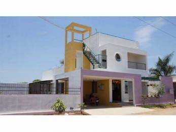 700 sqft, 1 bhk Villa in Builder Project Walajabad, Chennai at Rs. 14.4000 Lacs