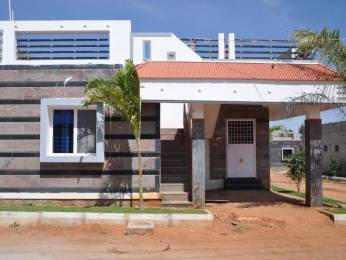 900 sqft, 2 bhk Villa in Builder Project Mahindra World City, Chennai at Rs. 18.7000 Lacs