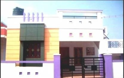 1000 sqft, 2 bhk IndependentHouse in Builder Project Mahindra World City, Chennai at Rs. 17.0000 Lacs