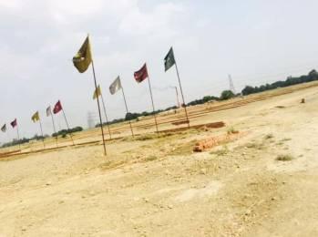 1000 sqft, Plot in Sadguru Quebic City kishan path, Lucknow at Rs. 5.0000 Lacs
