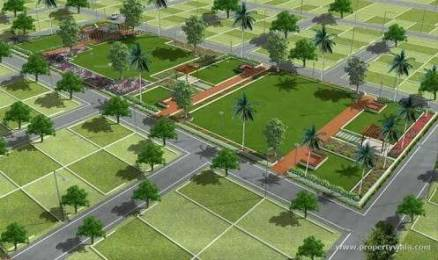 2400 sqft, Plot in Builder Project Bhatagaon, Raipur at Rs. 9.6000 Lacs