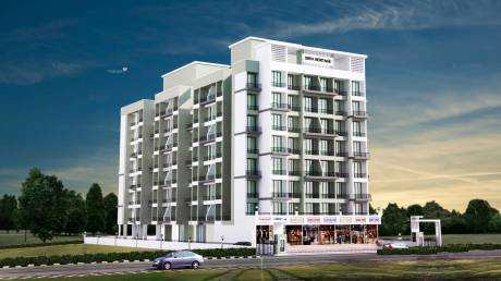 565 sqft, 1 bhk Apartment in Builder Mahadeep Apartment Palghar, Mumbai at Rs. 15.0000 Lacs